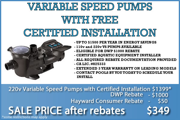 FeaturedVariableSpeedPump